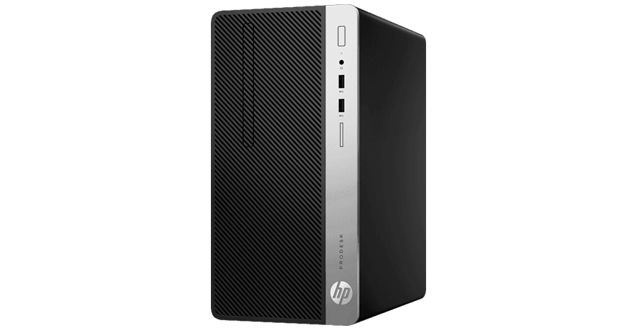 HP PRODESK 400 SERIES