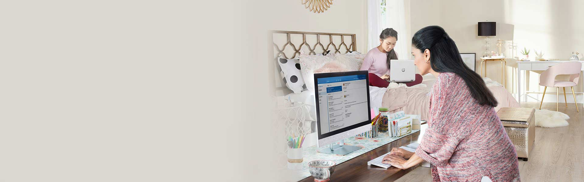 HP Work from Home